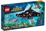 76095 - LEGO DC Comics Super Heroes 76095 Aquaman™: Black Mantas angreb