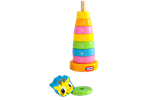 401905 - Little Tikes LT Wooden Giraffe Stacker