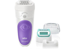 4210201190240 - Braun Epilator Silk-épil 5-880 Purple