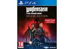 5055856422280 - Wolfenstein: Youngblood - Deluxe Edition - Sony PlayStation 4 - FPS