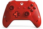 WL3-00126 - Microsoft Xbox Wireless Controller - Sports Red Special Edition - Gamepad - Microsoft Xbox One S