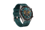 55023721 - Huawei Watch GT Active - Dark Green Fluoroelastomer Strap