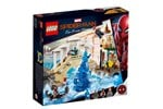 76129 - LEGO DC Comics Super Heroes 76129 Hydro-Mans angreb