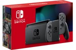 10002199 - Nintendo Switch With Joy-Con - Grey (New revised model)
