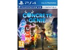 0711719753711 - Concrete Genie - Sony PlayStation 4 - Action/Adventure