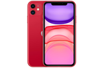 MWM92QN/A - Apple iPhone 11 256GB - Red