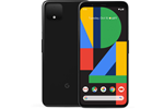 GA01187-DE - Google Pixel 4 64GB - Just Black