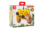 0617885018008 - Power A Wired Controller - Donkey Kong - Gamepad - Nintendo Switch
