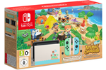 210204 - Nintendo Switch Animal Crossing: New Horizons-Edition (Limited Edition)