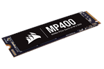 CSSD-F1000GBMP400 - Corsair Force MP400 NVMe M.2 - 1TB SSD - 1 TB - M.2 2280 (80mm) - PCI Express 4.0 x4 (NVMe)