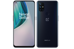 5011101334 - OnePlus Nord N10 5G 128GB/6GB - Midnight Ice