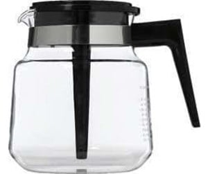 8712072598355 - Moccamaster K741 Pitcher black