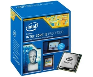 BX80637I33220T - Intel Core i3-3220T Ivy Bridge CPU - 2.8 GHz - Intel LGA1155 - 2 kerner - Intel Boxed