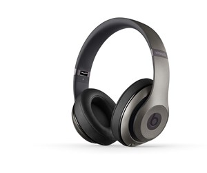 MHAK2ZM/B - Apple Beats Studio Wireless - Titanium - Grå