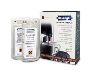 5513292821 - DeLonghi EcoDecalk mini - 2x100ml