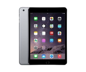 MK9N2 - Apple iPad mini 4 128GB - Space Grey