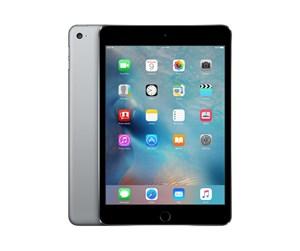 MK762 - Apple iPad mini 4 128GB 4G - Space Grey