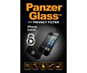PANZERP1010 - PanzerGlass Apple iPhone 5/5s/5c/SE - Privacy