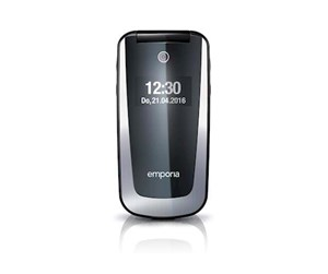 132-9100 - Emporia *DEMO* Select - Black
