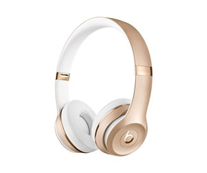 MNER2ZM/A - Apple Beats Solo3 Wireless - Gold - Guld
