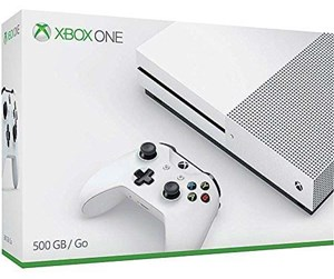 ZQ9-00011 - Microsoft Xbox One S - 500GB