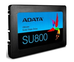 "ASU800SS-1TT-C - A-Data Ultimate SU800 - 1TB SSD - 1 TB - 2.5"" - SATA-6 Gb/s (SATA-600)"