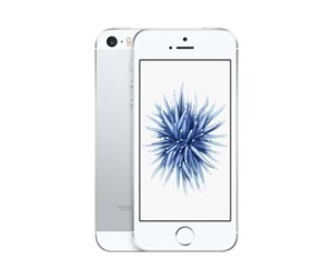 MP832KN/A - Apple iPhone SE 32GB - Silver