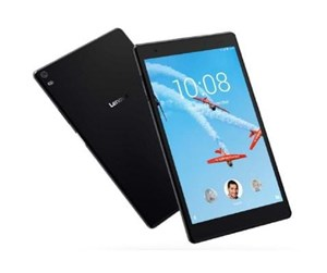 ZA2E0063DE - Lenovo Tab4 8 Plus 64GB - Black