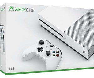 0889842105070 - Microsoft *DEMO* Xbox One S - 1TB
