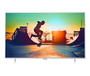 "32PFS6402 - Philips 32"" Fladskærms TV 32PFS6402 - LED - 1080p (FullHD) -"