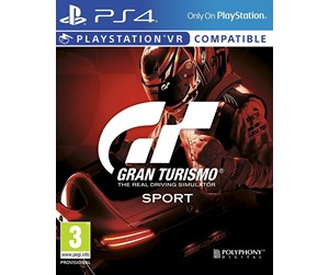 711719828150B - Gran Turismo: Sport - Sony PlayStation 4 - 12 - Racing