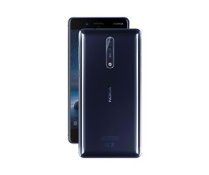 11NB1L01A25 - Nokia *DEMO* 8 128GB - Polished Blue