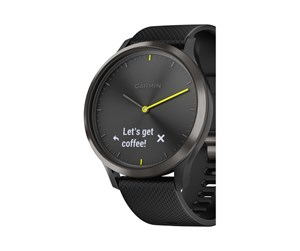 010-01850-01 - Garmin vívomove HR Sport