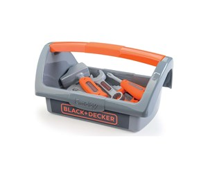 360101 - Smoby Black & Decker Toolbox