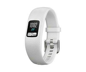 010-01847-11 - Garmin vívofit 4 - Small/Medium - White