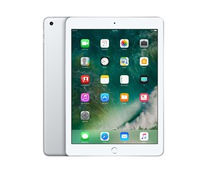 MR7K2KN/A - Apple iPad (2018) 128GB - Silver