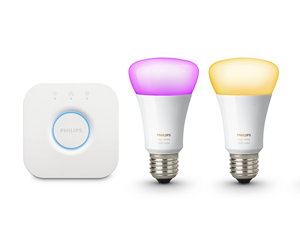 929001257307 - Philips Hue Color 2xE27 Pærer Starter Kit - Richer Colors