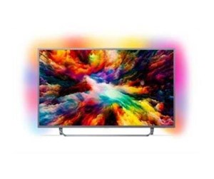 "50PUS7303/12 - Philips 50"" Fladskærms TV 50PUS7303 7300 Series - 50"" LED TV - LCD - 4K -"