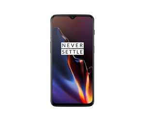 5011100513 - OnePlus 6T 128GB/8GB - Mirror Black