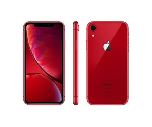 MRYE2QN/A - Apple iPhone XR 128GB - Red