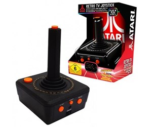 FG-BAVL-CTR-E - Atari TV Plug and Play Joystick