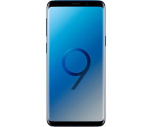 SM-G965FGBDDBT - Samsung Galaxy S9 Plus 64GB - Polar Blue