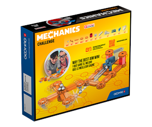 GM771 - Geomag Mechanics Challenge 95