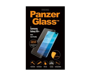 PANZER7176 - PanzerGlass Samsung Galaxy S10 Plus (CaseFriendly)