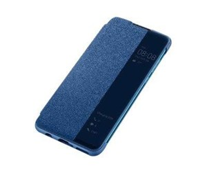 51993077 - Huawei P30 Lite View Cover - Blue
