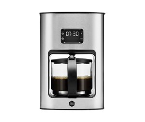 2326 - OBH Nordica Vivace Tempo - coffee maker - steel