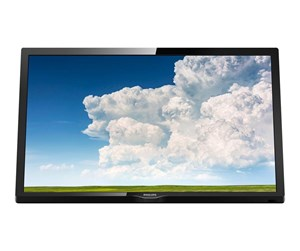 "24PHS4304/12 - Philips 24"" Fladskærms TV *DEMO* 24PHS4304 4300 Series - 24"" LED TV - LED - 720p -"