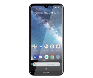 HQ5020DG49000 - Nokia 2.2 16GB - Iron Grey