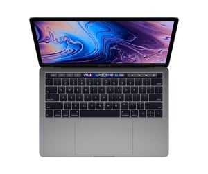 "MUHP2DK/A - Apple MacBook Pro 2019 13.3"" Touch Bar Space Grey i5 8GB 256GB"