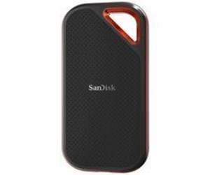 "SDSSDE80-2T00-G25 - SanDisk Extreme PRO Portable SSD - 2TB SSD - 2 TB - 1"" - USB 3.1 Gen 2"